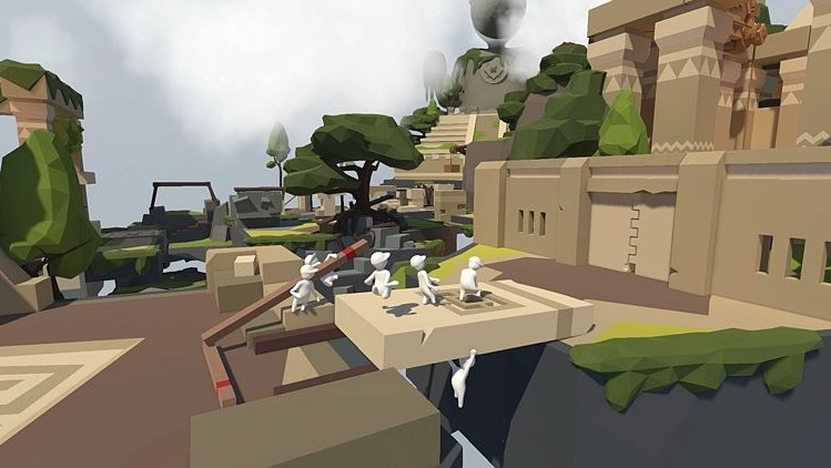 Human: Fall Flat Free Download Game for Windows PC, PS, Xbox